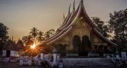 Luang Prabang - Wat Xiengthong