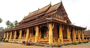Vientiane - Wat Sisaket