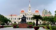 Saigon - City Hall