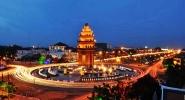 Phnom Penh - Independence Monument